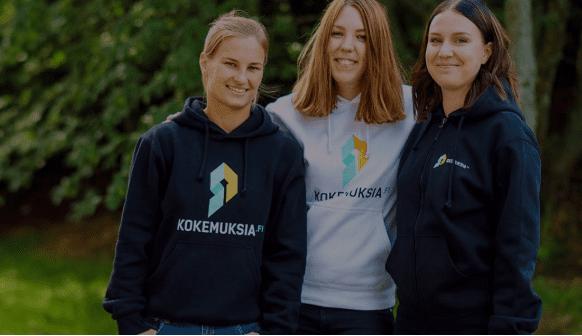 Oletko etsimämme Customer Experience Specialist Helsinkiin?