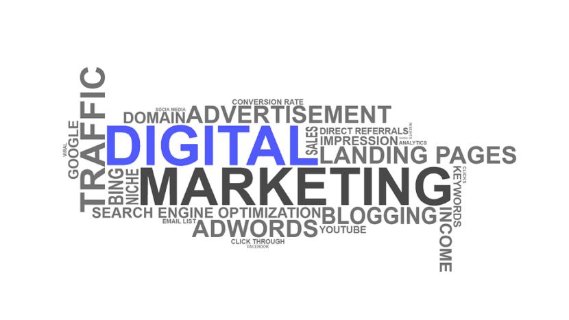 Digimarkkinoinnin perusteet – Mihin sinun tulisi keskittyä?